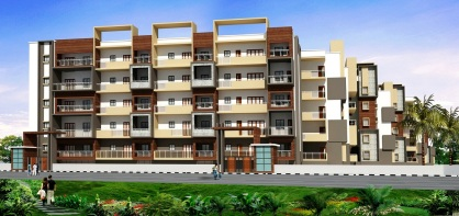 Lakasa Grand Gandhrva, 2BHK & 3BHK Apartments for sale off Mysore Road, Bangalore